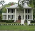Second McCreight house in Camden S.C. built 1900 by Edaward Oscar McCreight