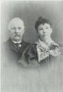 Margaret Elizabeth Alexander and husband Edward Oscar McCreight